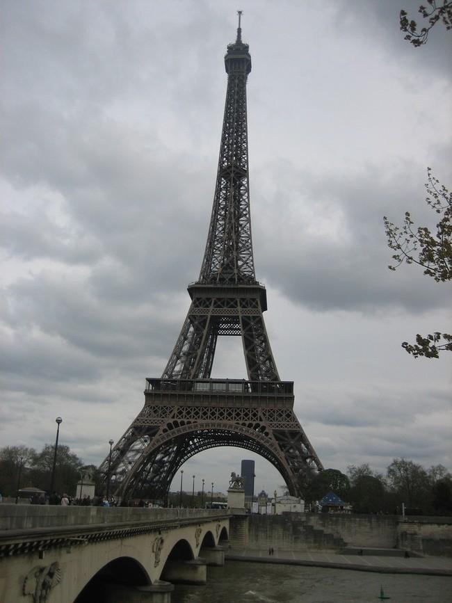 Foto de Torre Eiffel (6/20)