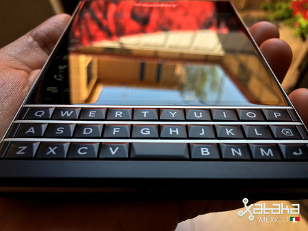 Blackberry Passport Mexico 05