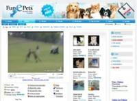 Fun-e-Pets, red social para dueños de mascotas con vídeos divertidos