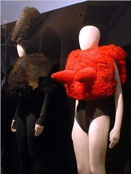 Jean Paul Gaultier de un escenario al museo