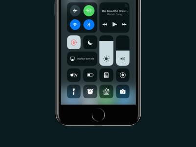 Cómo desactivar el ajuste de brillo automático en un iPhone o iPad con iOS 11