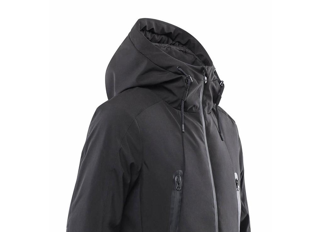 Lo reciente de Xiaomi™ es alguna chaqueta con calefacción incorporada y certificación IPX7™ de sólo 79 dólares
