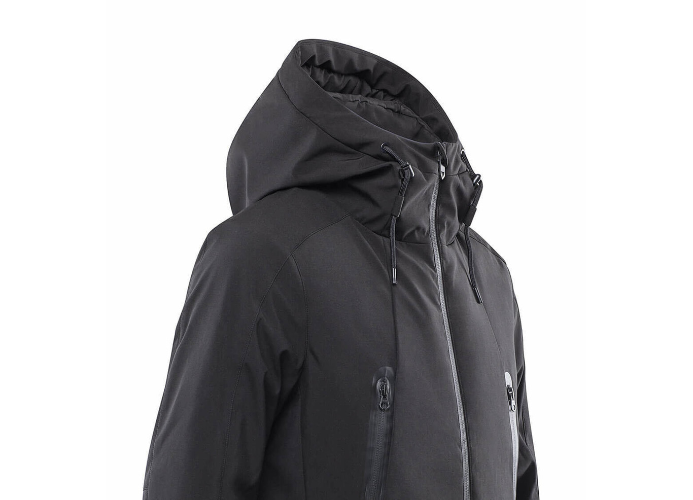 Xiaomi es una chaqueta con calefacción integrada