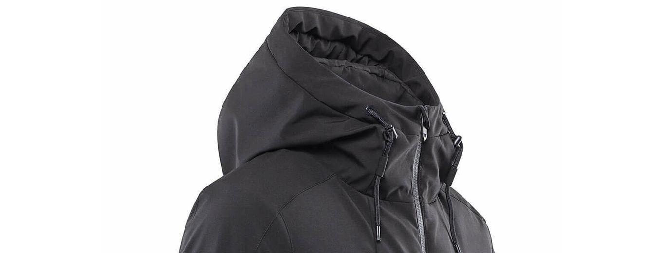 salida de fábrica comprar nuevo clientes primero Lo nuevo de Xiaomi es una chaqueta con calefacción integrada ...