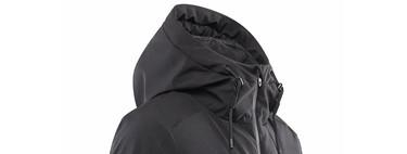 Lo nuevo de Xiaomi es una chaqueta con calefacción integrada y certificación IPX7 de sólo 79 dólares