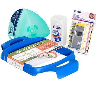kit ecologico cervic