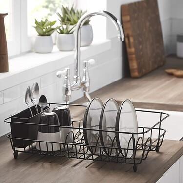Los accesorios de cocina más básicos se rediseñan para que sean compatibles con todas los estilos