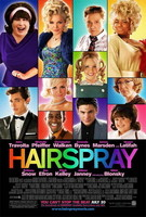 Más posters de 'Hairspray'