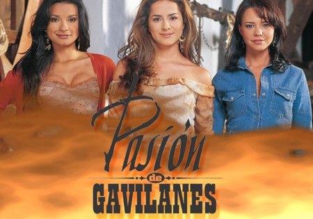 Antena 3 podría preparar su propia 'Pasión de Gavilanes'