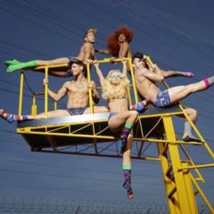 Foto 8 de 9 de la galería happy-socks-campana-con-david-lachapelle en Trendencias Lifestyle