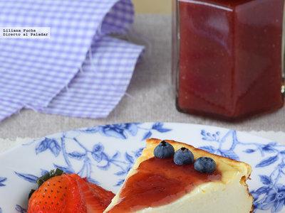 Paseo por la gastronomía de la red: recetas de tartas dulces para consentirse en otoño