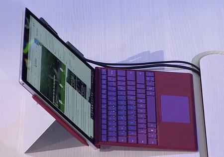 Microsoft Surface Pro 7: y por fin llegó el USB-C