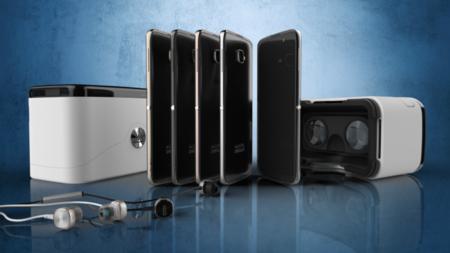 Alcatel se sumará al VR, el empaque de su próximo buque insignia será un visor de realidad virtual