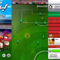Angry Birds Goal: los pájaros furiosos también quieren jugar fútbol