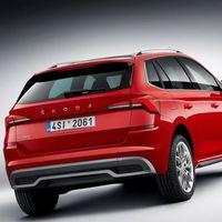Škoda Kamiq: el primo checo del SEAT Arona trae un motor diésel menos pero mantiene su 1.5 TSI de 150 CV