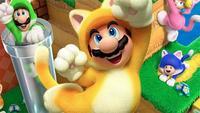 La New Nintendo 3DS esconde un pequeño secreto tras el tema de Mario