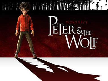 Oscar 2008: Peter and the Wolf es el ganador del premio al mejor corto animado