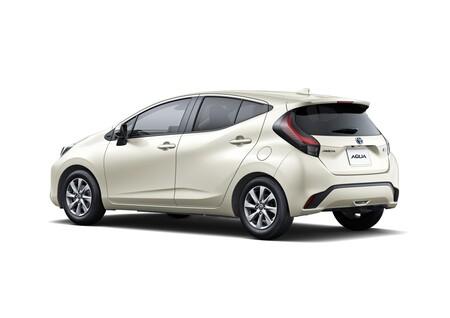 Toyota Prius C 2022 2