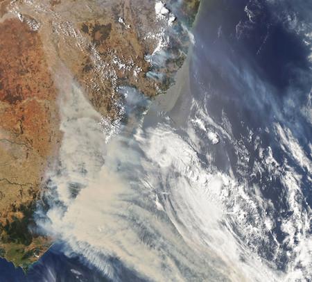 Australia 1 De Enero