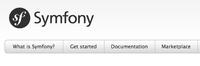 Ya tenemos entre nosotros Symfony 2.0, ¡Aleluya!