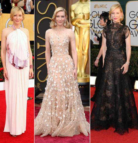 3. Cate Blanchett