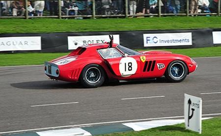 Ferrari 250 GTO Maranello Concessionaires