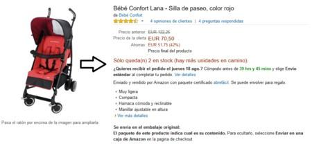Bebe Confort Amazon