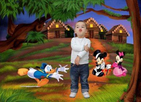 La foto de tu bebé: Ertugrul y sus amigos