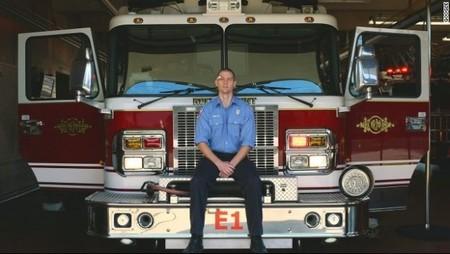 Patrick Jackson, un bombero de Estados Unidos, crea una aplicación de Rescate para Google Glass