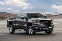 GMC Sierra All Terrain HD 2015