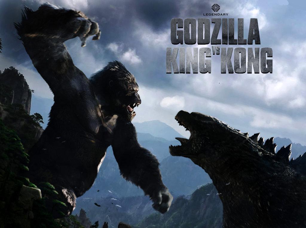 'Godzilla vs. King Kong' es oficial: el combate de ...