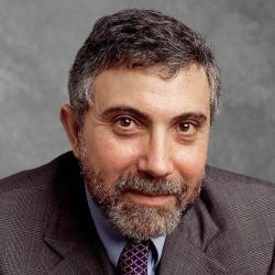 Paul Krugman, Nobel de Economía