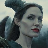 Angelina Jolie, más malvada que nunca, en el primer tráiler de la segunda parte de 'Maléfica'