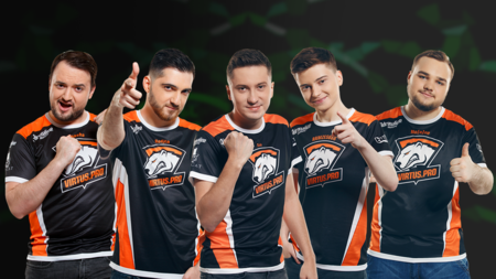 Los 18 equipos de The International 8 de Dota 2: conociendo a Virtus Pro