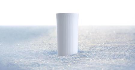Vessyl: los vasos también quieren ser inteligentes