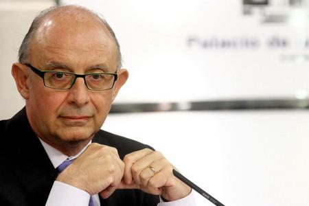 La UE confirma que España terminó 2014 con un déficit público del 5,7 % del PIB