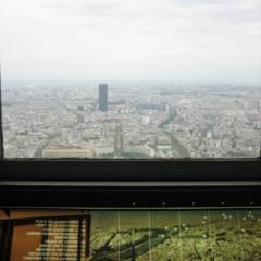 Foto 14 de 20 de la galería torre-eiffel en Diario del Viajero