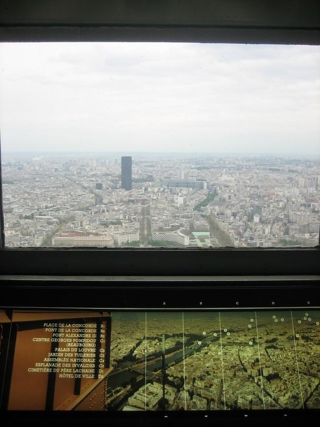 Foto de Torre Eiffel (14/20)