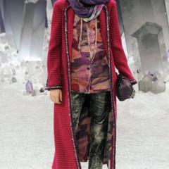 Foto 3 de 67 de la galería chanel-otono-invierno-2012-2013-en-paris en Trendencias