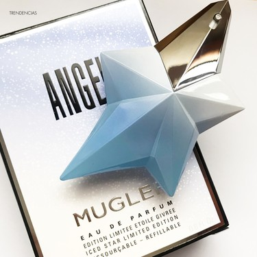 Esta Navidad Mugler lanza la nueva (e ideal) edición limitada de Angel. Lo probamos