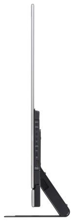 JVC 32WX50, ¿hay límites para la delgadez de un televisor?