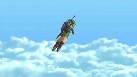 Skyward Sword The Legend of Zelda