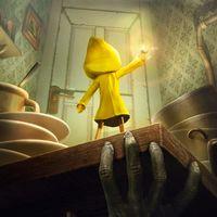 Aquí tienes ocho minutos de gameplay de Little Nightmares