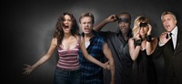 Showtime renueva 'Shameless (US)' y 'House of Lies' por una quinta y cuarta temporada