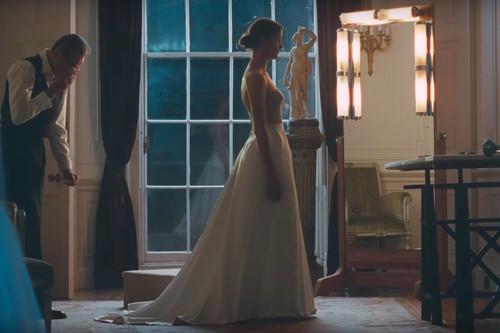 'El hilo invisible' es un magistral cuento de hadas freudiano de belleza mórbida