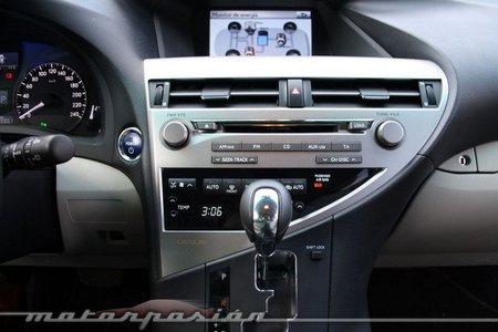 Lexus RX 450h 7