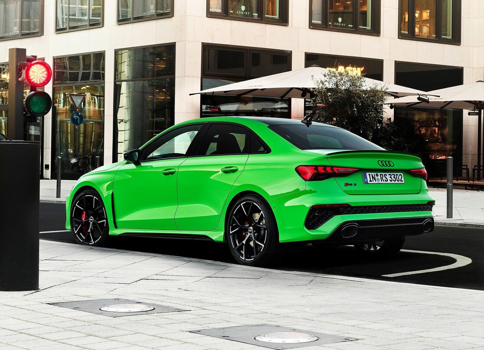 Foto de Audi RS 3 2022 (19/99)
