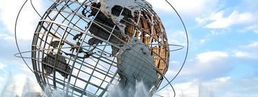 La conspiración de la 'Tierra Hueca' es el nuevo terraplanismo