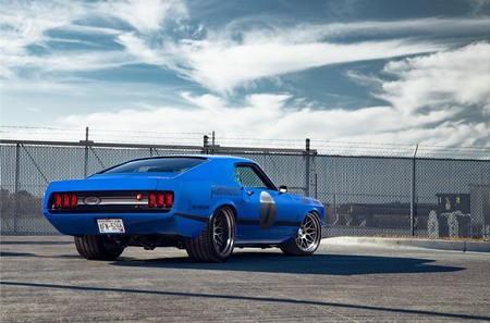 Ford Mustang 1 Unkl Por Ringbrothers 21