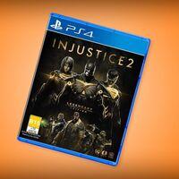 Edición completa de 'Injustice 2' para PS4 está de oferta en Amazon México: 310 pesos e incluye a Las Tortugas Ninja